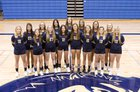 Cody Broncs Girls Varsity Volleyball Fall 18-19 team photo.