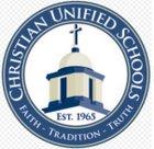 Christian Patriots Girls Varsity Volleyball Fall 18-19 team photo.