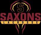 Schaumburg Saxons Girls Varsity Lacrosse Spring 18-19 team photo.