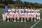 San Marcos Royals Girls Varsity Lacrosse Spring 18-19 team photo.