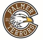 Palmer Terrors Girls Varsity Lacrosse Spring 18-19 team photo.