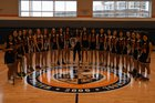 Payton College Prep Grizzlies Girls Varsity Lacrosse Spring 18-19 team photo.