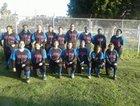 Leuzinger Olympians Girls Varsity Softball Spring 16-17 team photo.