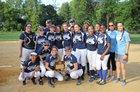 Doane Academy  Girls Varsity Softball Spring 16-17 team photo.