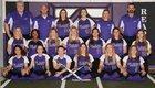 Plano Reapers Girls Varsity Softball Spring 16-17 team photo.