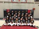 East Poinsett County Warriors Girls Varsity Softball Spring 16-17 team photo.