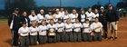 Anderson County Mavericks Girls Varsity Softball Spring 16-17 team photo.