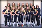 Joseph City Wildcats Girls Varsity Softball Spring 16-17 team photo.