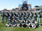 Niwot Cougars Boys Varsity Baseball Spring 13-14 team photo.