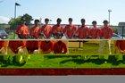 Olmsted Owls Boys Varsity Baseball Spring 13-14 team photo.