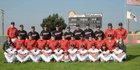 Redlands East Valley Wildcats Boys Varsity Baseball Spring 13-14 team photo.