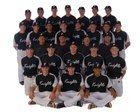 Foothill Knights Boys Varsity Baseball Spring 13-14 team photo.