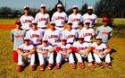 Grapevine Faith Christian Lions Boys Varsity Baseball Spring 13-14 team photo.