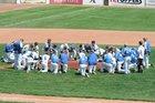 Denver Christian Thunder Boys Varsity Baseball Spring 13-14 team photo.