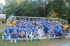 Wilcox RVT Indians Boys JV Football Fall 17-18 team photo.