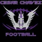 Cesar Chavez Champions Boys JV Football Fall 17-18 team photo.