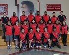 Renton Indians Boys Varsity Wrestling Winter 17-18 team photo.