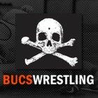 Hoover Buccaneers Boys Varsity Wrestling Winter 17-18 team photo.