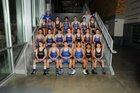 Pullman Greyhounds Boys Varsity Wrestling Winter 17-18 team photo.