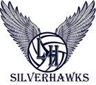 Lake Howell Silver Hawks Boys Varsity Volleyball Spring 16-17 team photo.