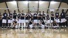 Elk Grove Thundering Herd Boys Varsity Volleyball Spring 16-17 team photo.