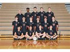 Plainfield East Bengals Boys Varsity Volleyball Spring 16-17 team photo.