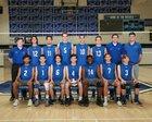 Chandler Wolves Boys Varsity Volleyball Spring 16-17 team photo.