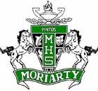Moriarty Pintos Boys Varsity Tennis Spring 15-16 team photo.