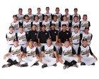 Foothill Knights Boys Varsity Baseball Spring 15-16 team photo.