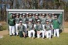 Schalmont Sabres Boys Varsity Baseball Spring 15-16 team photo.