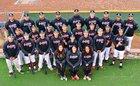 Cobre Indians Boys Varsity Baseball Spring 15-16 team photo.