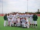 Saint Lawrence Academy Celtic Warriors Boys Varsity Baseball Spring 15-16 team photo.