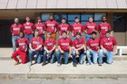 Fordyce Redbugs Boys Varsity Baseball Spring 15-16 team photo.