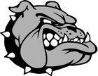 Primero Bulldogs Boys Varsity Baseball Spring 15-16 team photo.