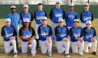 Sylvan Hills Bears Boys Freshman Baseball Spring 17-18 team photo.