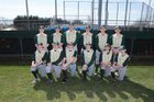 Belle Vernon Leopards Boys Freshman Baseball Spring 17-18 team photo.