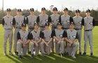 D.H. Conley Vikings Boys Freshman Baseball Spring 17-18 team photo.