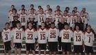 Lakewood Tigers Boys JV Lacrosse Spring 17-18 team photo.
