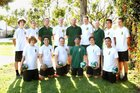 Ontario Christian Knights Boys Varsity Volleyball Spring 17-18 team photo.