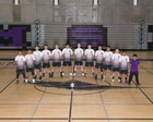 Madera South Stallions Boys Varsity Volleyball Spring 17-18 team photo.