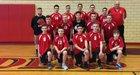 Athol Red Raiders Boys Varsity Volleyball Spring 17-18 team photo.