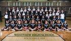 Westview Wolverines Boys Varsity Volleyball Spring 17-18 team photo.