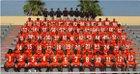 Lakeland Dreadnaughts Boys Varsity Football Fall 05-06 team photo.