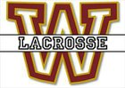 Walker Wolverines Boys Varsity Lacrosse Spring 15-16 team photo.