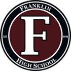 Franklin Rebels Boys Varsity Lacrosse Spring 15-16 team photo.