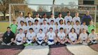 El Dorado Wildcats Boys Varsity Soccer Spring 15-16 team photo.