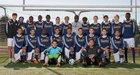 Mariner Marauders Boys Varsity Soccer Spring 15-16 team photo.