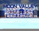 Moon Valley Rockets Boys Varsity Baseball Spring 14-15 team photo.