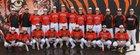 Centralia Tigers Boys Varsity Baseball Spring 14-15 team photo.