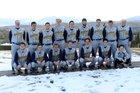 Lake Placid Bombers Boys Varsity Baseball Spring 14-15 team photo.
